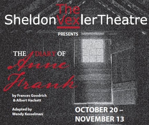 The Diary of Anne Frank by Vexler Theatre