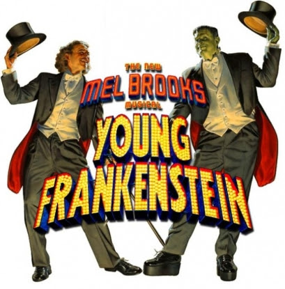 Young Frankenstein by Vive Les Arts (VLA) Theatre