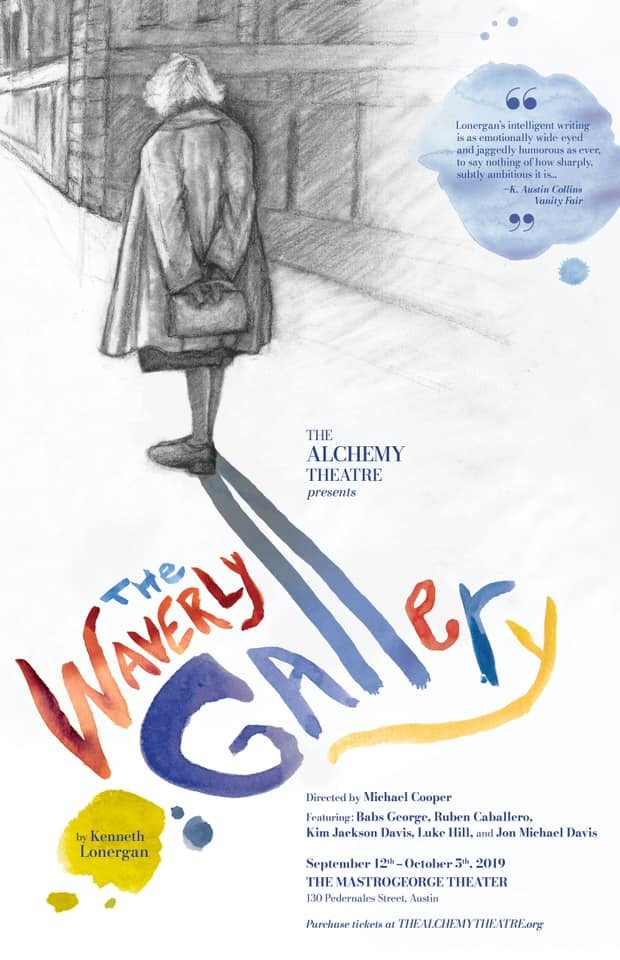 The Waverly Gallery by Alchemy Theatre Company