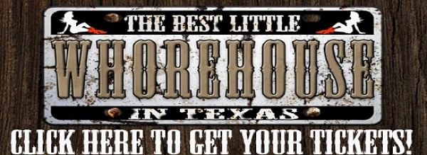 The Best Little Whorehouse in Texas by Georgetown Palace Theatre