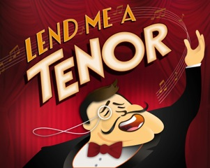 Lend Me A Tenor by Wimberley Players