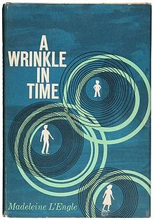 A Wrinkle in Time by Texas State University