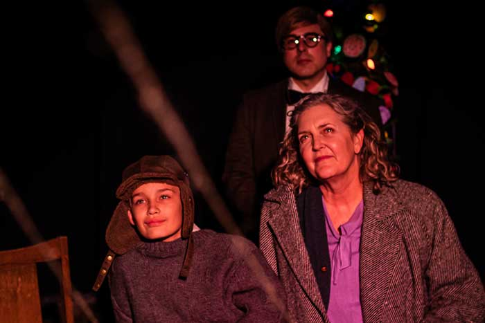 A Christmas Memory by Alchemy Theatre Company