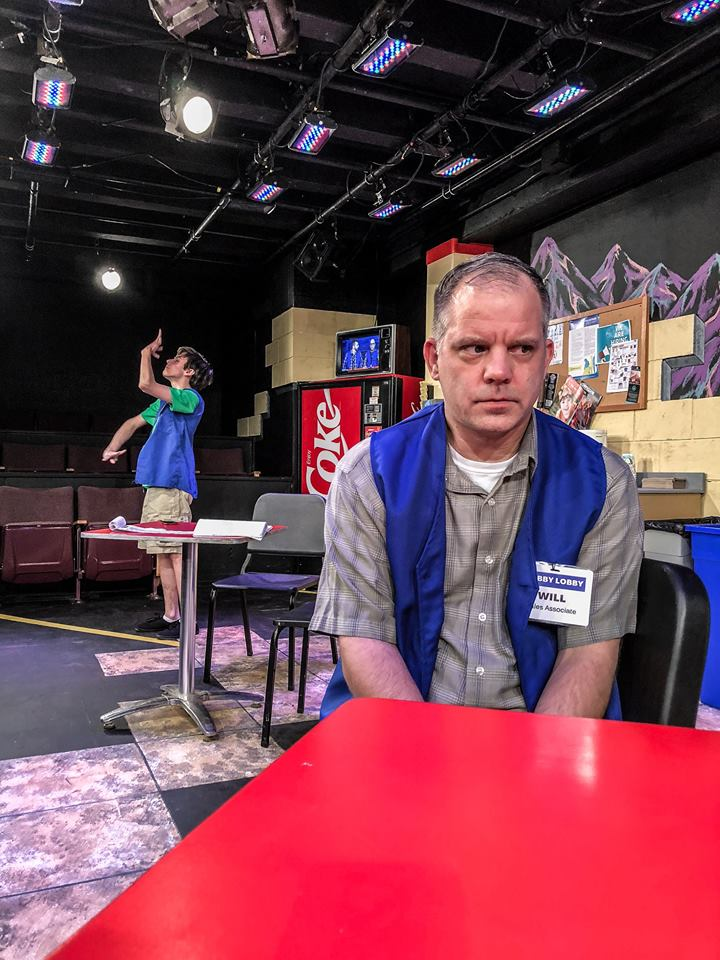 Review A Bright New Boise By Playhouse San Antonio Ctx