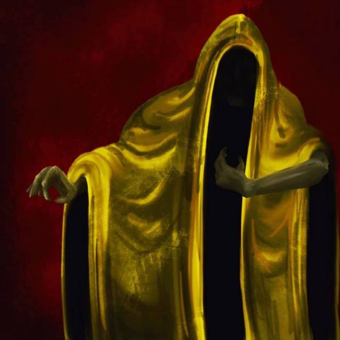 Cthulhu Too: The Stranger in Yellow  by Overtime Theater