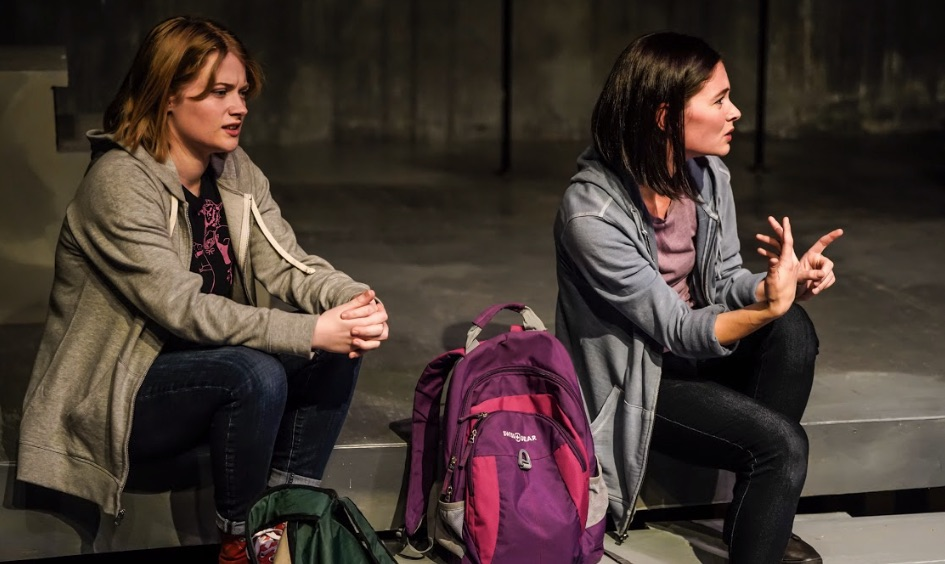 Review: Next to Normal by Ground Floor Theatre