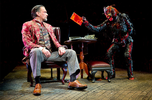The Screwtape Letters by Fellowship for the Performing Arts (FPA)
