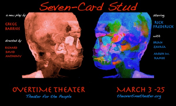 Seven-Card Stud by Overtime Theater