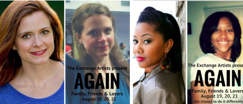 Review: Again - Family, Friends and Lovers by Exchange Artists