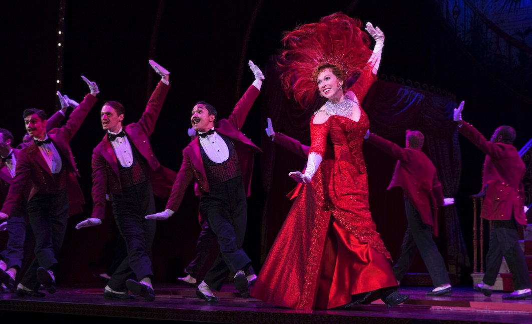 Review: Hello, Dolly! by touring company