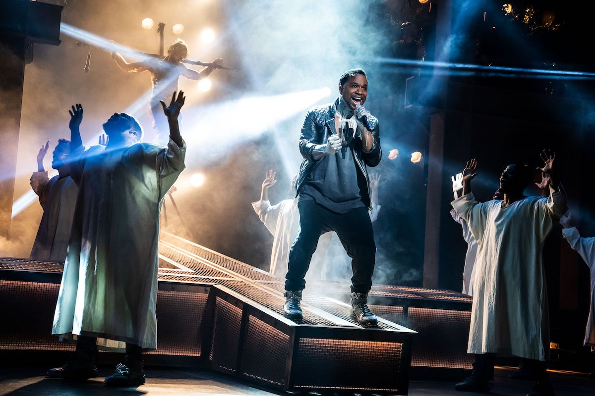 Review: Jesus Christ Superstar by touring company