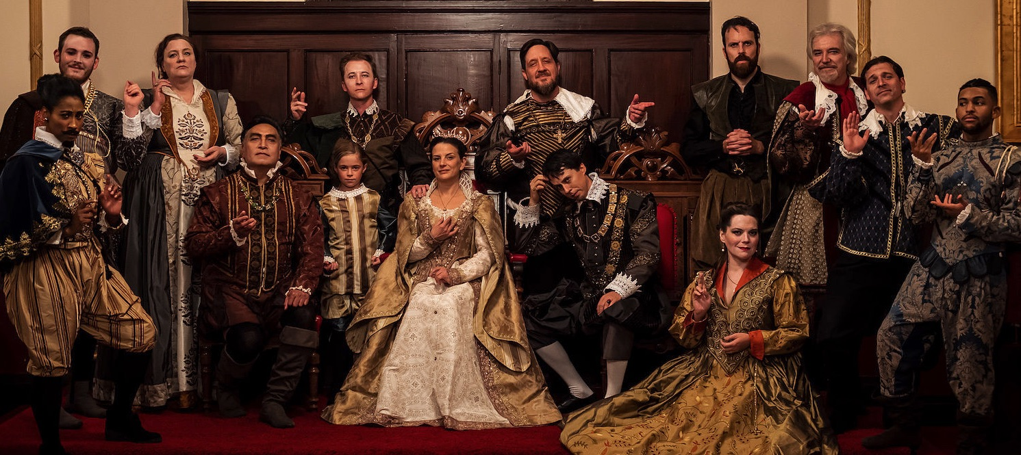 Review #1 of 2: The Duchess of Malfi by Hidden Room Theatre